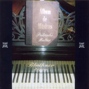 Álbum de Músicas