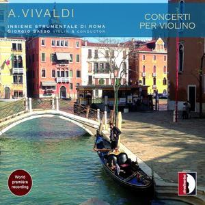Vivaldi: Concerti per violino