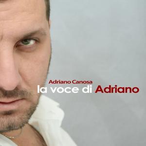 La voce di Adriano