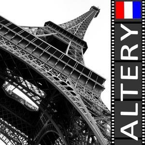 Mathé Altéry : La robe d'un soir (Histoire Française)