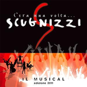 C'era una volta... Scugnizzi: il Musical (Edizione 2011)
