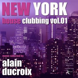 New York House Clubbing, Vol. 1