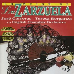 Lo Mejor de la Zarzuela, Vol. 3