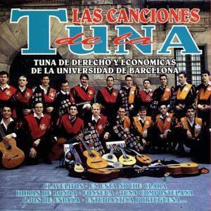 Las Canciones de la Tuna