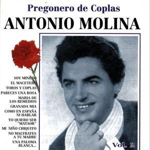 Pregonero de Coplas, Vol. 2