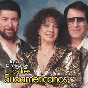Todo lo Mejor de los 3 Sudamericanos