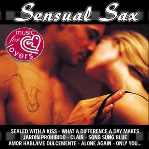 Sensual Sax (Music For Lovers)