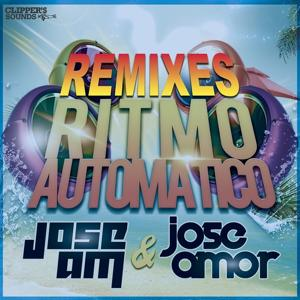 Ritmo Automático EP (The Remixes)