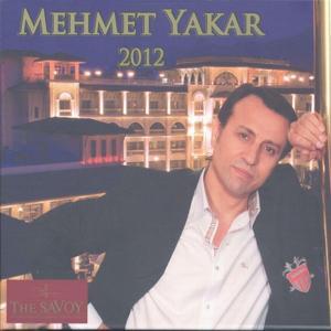 Mehmet Yakar 2012