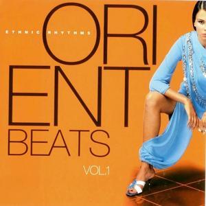 Orient Beats, Vol. 1