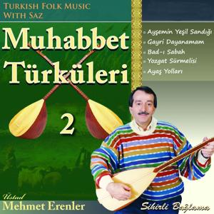Muhabbet Türküleri, Vol. 2 (Turkish Folk Music With Saz)