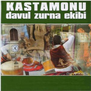 Kastamonu Davul Zurna Ekibi