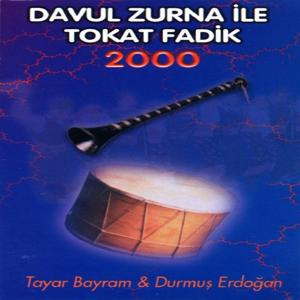 Davul Zurna Ile Tokat Fadik