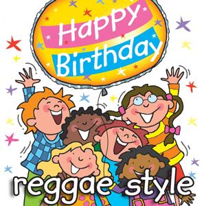 Happy Birthday - Reggae Style