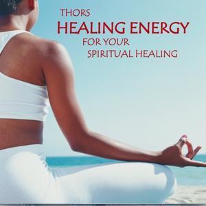 Healing Energy: Music for Meditation