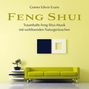 FENG SHUI mit wohltuenden Naturgeräuschen
