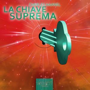 La Chiave Suprema, Vol. 3