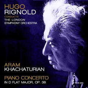 Khachaturian: Piano Concerto in D-Flat Major, Op. 38