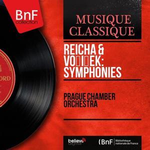 Reicha & Voříšek: Symphonies (Stereo Version)
