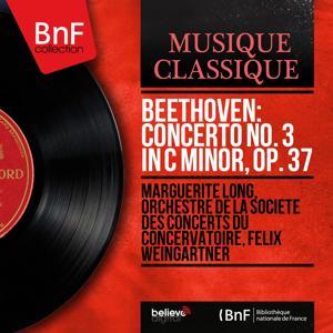 Beethoven: Concerto No. 3 in C Minor, Op. 37 (Mono Version)