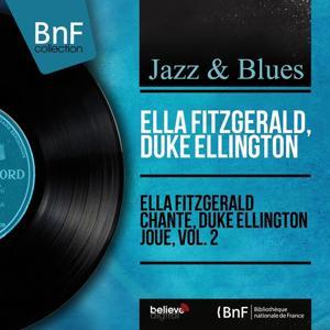 Ella Fitzgerald chante, Duke Ellington joue, vol. 2 (Mono Version)