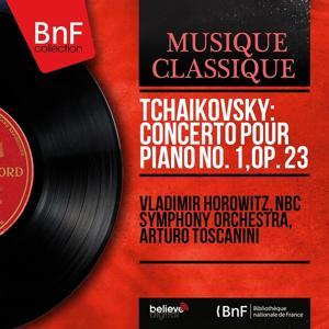 Tchaikovsky: Concerto pour piano No. 1, Op. 23 (Mono Version)