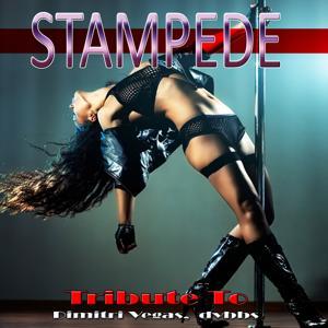 Stampede: Tribute to Dimitri Vegas, Dvbbs