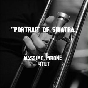 Portrait of Sinatra