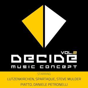 DECIDE Music Concept, Vol. 2