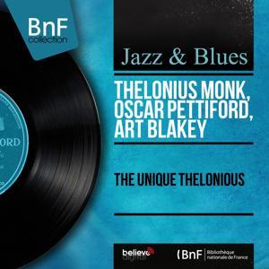 The Unique Thelonious (Mono Version)
