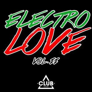 Electro Love, Vol. 2