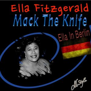 Mack the Knife (Ella in Berlin)