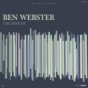 The Best of Ben Webster