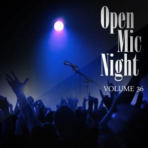 Open Mic Night Karaoke, Vol. 36