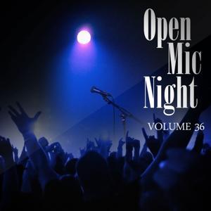 Open Mic Night Karaoke, Vol. 36