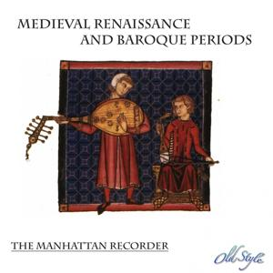 Medieval, Renaissance and Baroque Periods