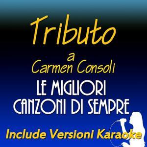 Tributo a Carmen Consoli: le migliori canzoni di sempre (Include versioni karaoke)
