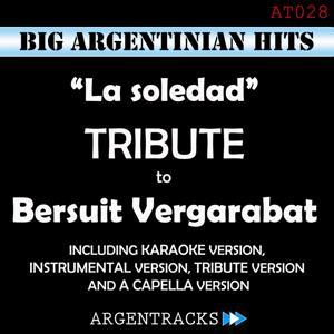 La Soledad - Tribute to Bersuit Vergarabat