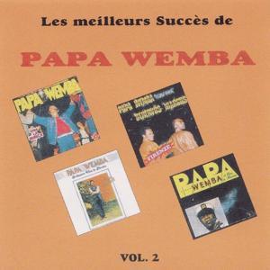 Les meilleurs succès de Papa Wemba, vol. 2