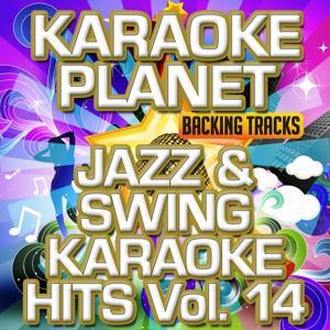 Jazz & Swing Karaoke Hits, Vol. 14 (Karaoke Version)