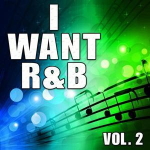 I Want R&B, Vol. 2