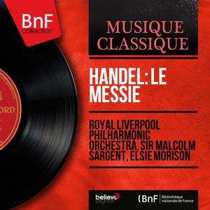 Handel: Le Messie (Stereo Version)