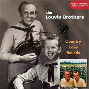 Country Love Ballads (Original Album Plus Bonus Tracks 1958)