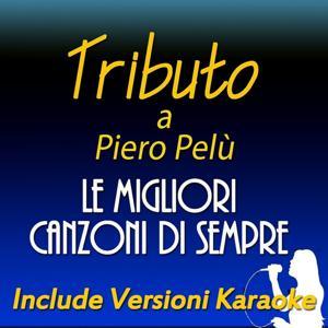 Tributo a Piero Pelù: le migliori canzoni di sempre (Include versioni karaoke)