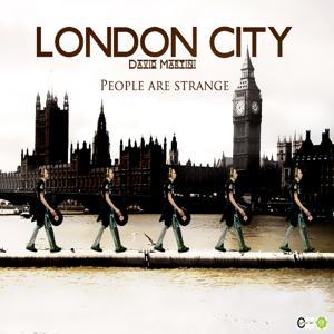People Are Strange (London City)
