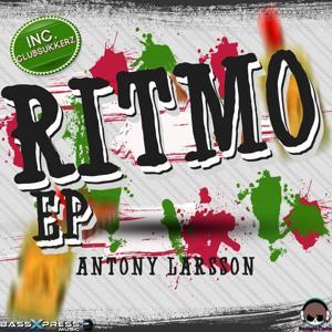 Ritmo - The Club EP