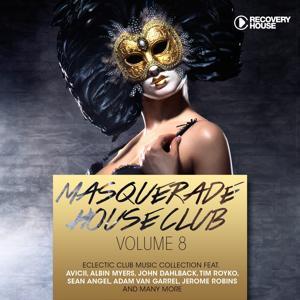Masquerade House Club, Vol. 8