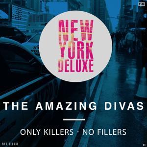 The Amazing Divas