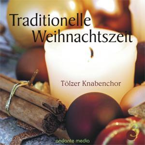 Traditionelle Weihnachtszeit, Vol. 3