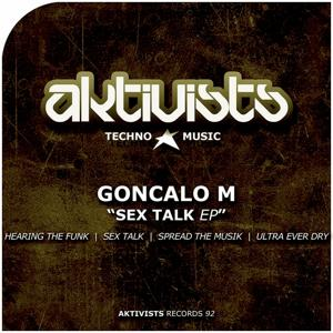 Sex Talk EP